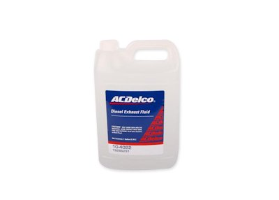 ACDelco 10-4022 Diesel Exhaust Emissions Reduction (DEF) Fluid - 1 gal (Ac Delco Diesel Exhaust Fluid compare prices)