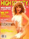 (High Society Adult Magazine, June 1984 (Milk Maids Go 'Udderly')