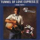 Tunnel of Love Express II - Spare Parts (3 inch CD)