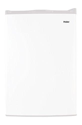 Haier HC45SG42SW Cubic Refrigerator Freezer