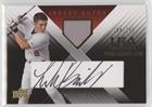 luke bailey 188 295 baseball card 2008