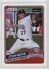 (Ethan Martin (Baseball Card) 2013 Choice Lehigh Valley Iron Pigs - [Base] #14)