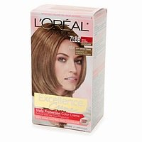 LOreal Paris Excellence Crme With Pro Keratine Complex