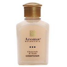 Aromae, 1.0 Fluid Ounce, Chamomile and Nettle Conditioner Bottles, 160 Bottles per Case