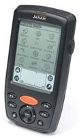 Janam XP20W-1PMLYC00 Series XP20 Handheld Computing Devices, Rugged PDA, WLAN 802.11B, Palm OS 5.4.9, 32 MB/64 MB, 2D Imager, Mono Display, PDA Keypad by JANAM