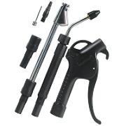Craftsman 6 pc. Blow Gun Kit (Craftsman Air Inflator)