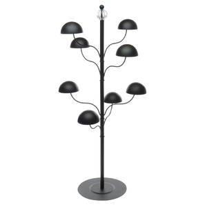 Black Countertop Hat Display Rack by Retail Resource