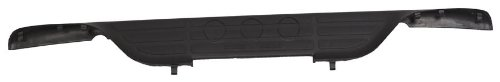 OE Replacement Chevrolet Silverado/GMC Sierra Rear Bumper Step Pad (Partslink Number GM1191121)