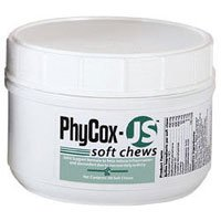 DVM Pharmaceuticals Phycox JS Soft Chews for Dogs