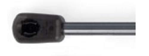 Juego de amortiguadores o resortes de gas para canapé de 1400N esfera-clip, para cama de 160cm: Amazon.es: Hogar