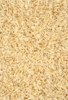 Rice 100% organic Brown Basmati 25 LB - Pack Of 1 by Bulk