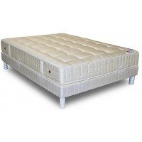 Matelas Treca Suspension Air Spring 25 Cm 600 Ressorts Ensaches 140