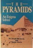 img - for The Pyramids: An Enigma Solved by Joseph Davidovits (1988-09-03) book / textbook / text book