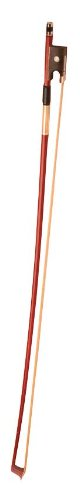 Palatino BV-760-C1/10 Ebony Frog Cello Bow, 1/10 Size The Music Link (AXL)