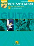 Here I Am to Worship - Guitar Edition - Worship Band Play-Along Volume 2 - BK+CD