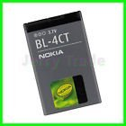 Nokia Battery BL 4CT For the 2720/3720 classic / 5310 XpressMusic / 5630 XpressMusic / 6600 fold / 6700 Slide / 7210 Supernova / 7230/7310 Supernova / X3