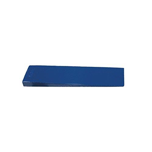 Wedge Flange - Fox Wedge, Steel, 7-Inch Klein Tools 5FW17550
