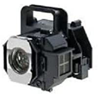Electrified ELPLP49/V13H010L49 Replacement Lamp with Housing for Epson Projectors