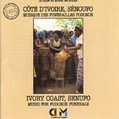 Côte d'Ivoire, Sénoufo