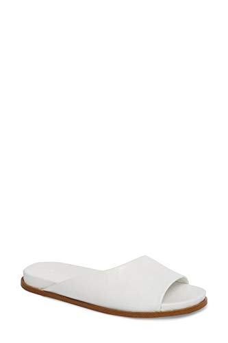 1.STATE Women's Onora White New Forest 7 M US