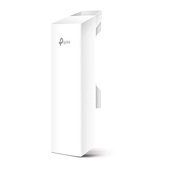 5GHz 300Mbps Outdoor Wireless Base Station TP-link WBS510 300Mbps Wi-Fi Speed, Selectable Bandwidth of 5/10/20/40MHz
