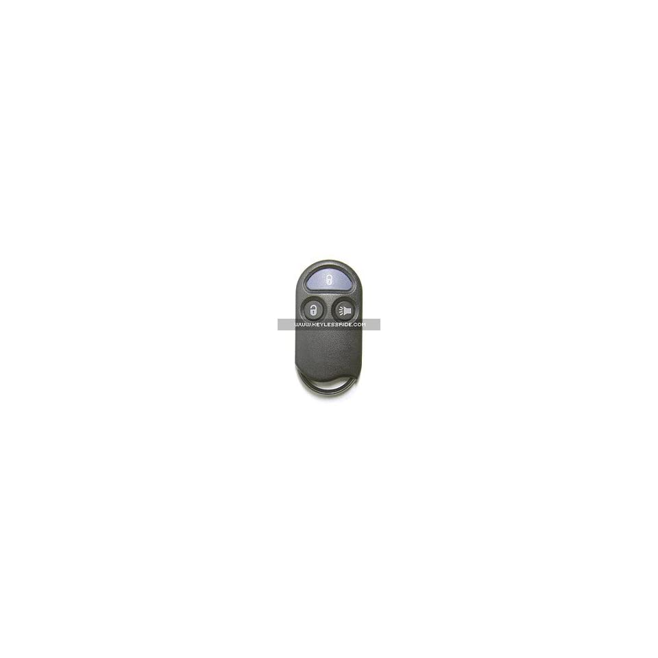 Keyless Entry Remote Fob Clicker for 1995 Nissan 200SX With Do It Yourself Programming