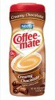 Coffee-mate Creamy Chocolate Non Dairy Creamer 15 OZ (Pack of 12)