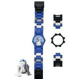 Used, Lego Star Wars R2D2 Watch LEGO Star Wars Watch: R2D2 for sale  Delivered anywhere in USA