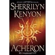 Acheron (Dark-Hunter, Book 12) [Deckle Edge] 1st (first) edition Text Only