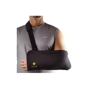 Amazon Com Corflex Tricot Arm Sling Comfortable Arm