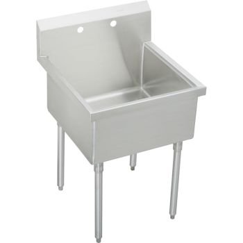 Compartment Scullery Sink - 3