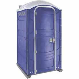 PolyJohn PJN3-1010, PJN3 Portable Restroom, Purple