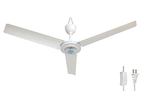 Compare Price Large Volume Ceiling Fans On