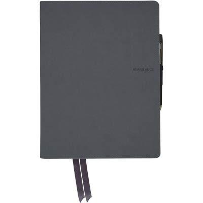 Mead MEA8CPP5606 Casebound Premium Notebook44; Gray