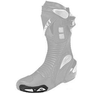 er 3.0 Boots Toe Slider Kit - -- (Magnesium Toe Slider)