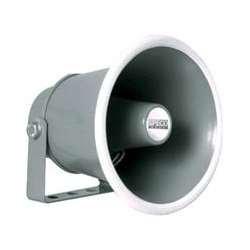 SPECO 6'' 15 Watt PA Horn SPC-10