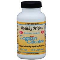 Healthy Origins Cognizin Citicoline Multi Vitamins