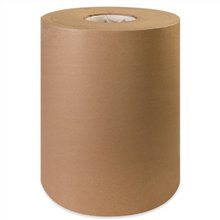 Aviditi KP1250 100 Percent Recycled Fiber Paper Roll, 720' Length x 12