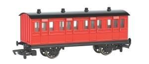 Bachmann Trains Thomas & Friends - RED Coach - HO Scale