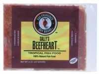 Beefheart Fish Food - Beefheart