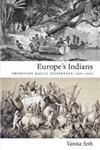 Europe's Indians, Vanita Seth, 0822347458