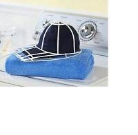 Sport Baseball Cap Shaper Cleaning Protector Hat Cleaner Cap Cage Washer (1 Light Templeton)
