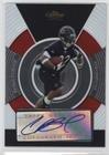 Cedric Benson #57/299 (Football Card) 2005 Topps Finest - [Base] - Cebe