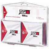 6-Pack Zip 100MB Pc Cart Quad-Lingual