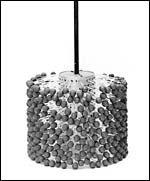 5'' (127MM) Flex Hone 320 Grit Aluminum Oxide by Flex-Hone (Image #1)
