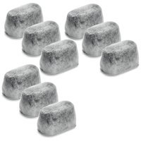 KitchenAid KCM11WF-3PACK Water Filter Pod, 9 total filters
