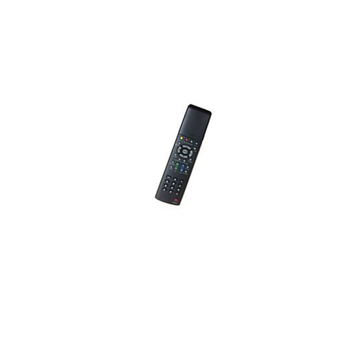 (EASY Replacement Remote Control for SHARP LC-40LE820UN LC-42HT3U LC-C52700UN AQUOS LCD HDTV)