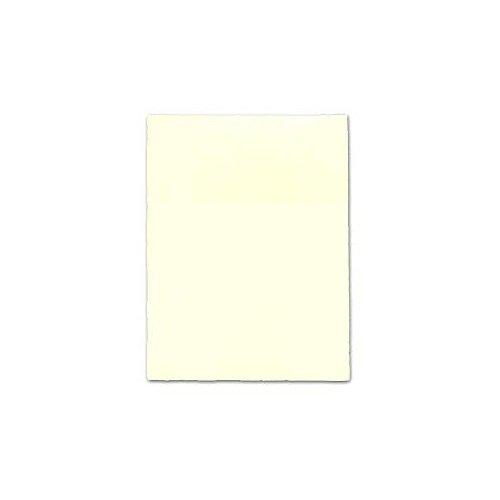 Crane & Co. Ecruwhite Kid Finish Letter Sheets (PH3116)