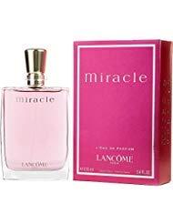 - Miracle Eau De Parfum Spray 100ml/3.4oz by Miracle