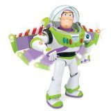 Disney Toy Story Signature Collection Buzz Lightyear Talking Action Figure